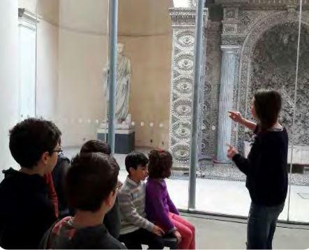 Gite scolastiche a Roma con visite guidate