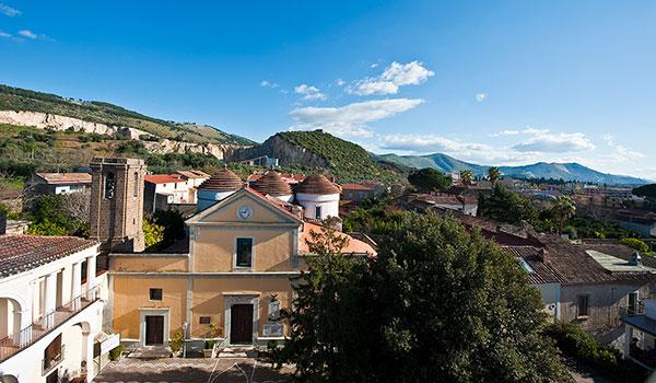 Hotel a Caserta rif. 1060
