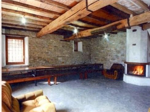 Casa in Autogestione appennino tosco emiliano rif 664