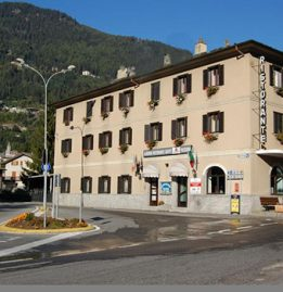 Hotel in Alta Valtellina