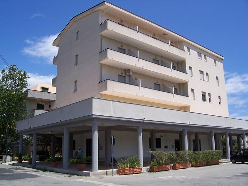 Hotel nel Golfo di Squillace rif 040