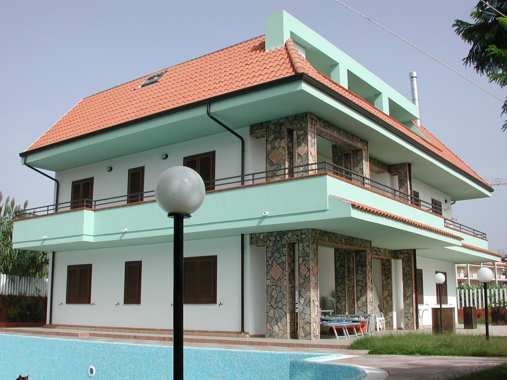 Hotel nel Lido di Squillace rif 039
