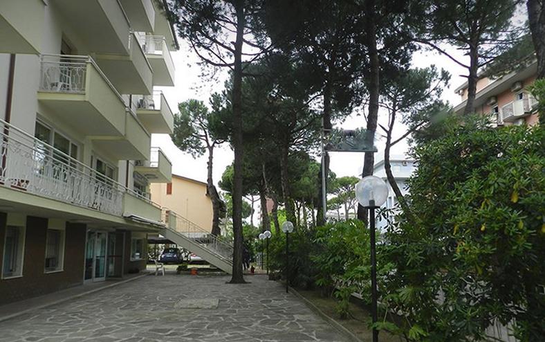 Hotel a Tagliata di Cervia rif 561