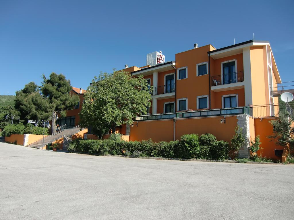 Hotel a San Giovanni Rotondo rif 041