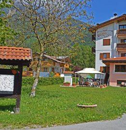 Hotel a Pinzolo con centro benessere