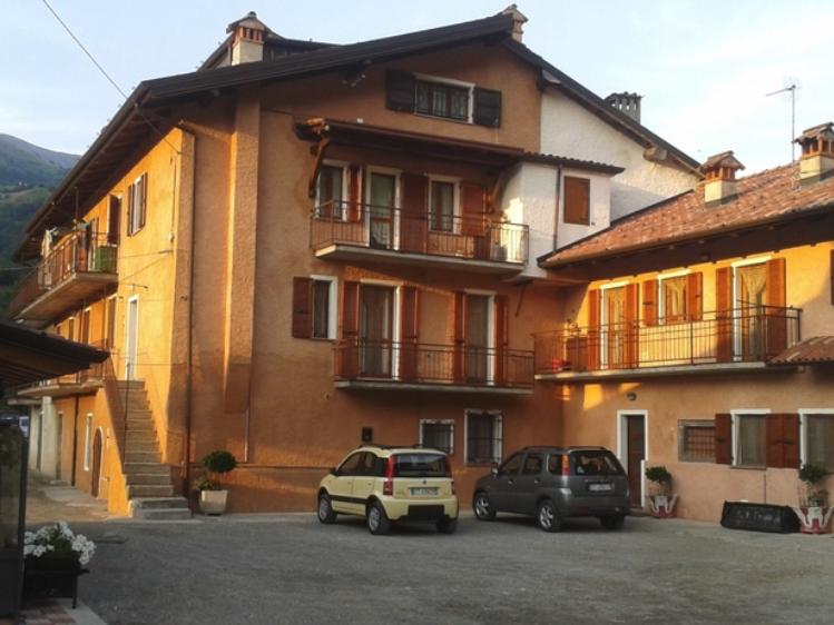 Casa per ferie a Collio rif 1113