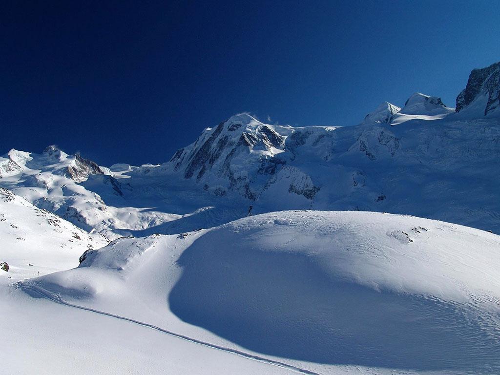 Capodanno ed Epifania sul Monte Rosa