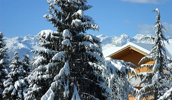 Natale, Capodanno, Epifania in Val di Non