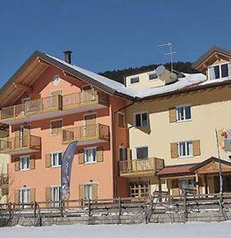 Residence Folgaria