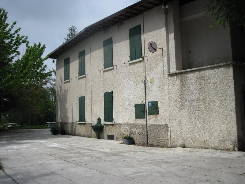 Casa in autogestione a Capovalle rif 519-1