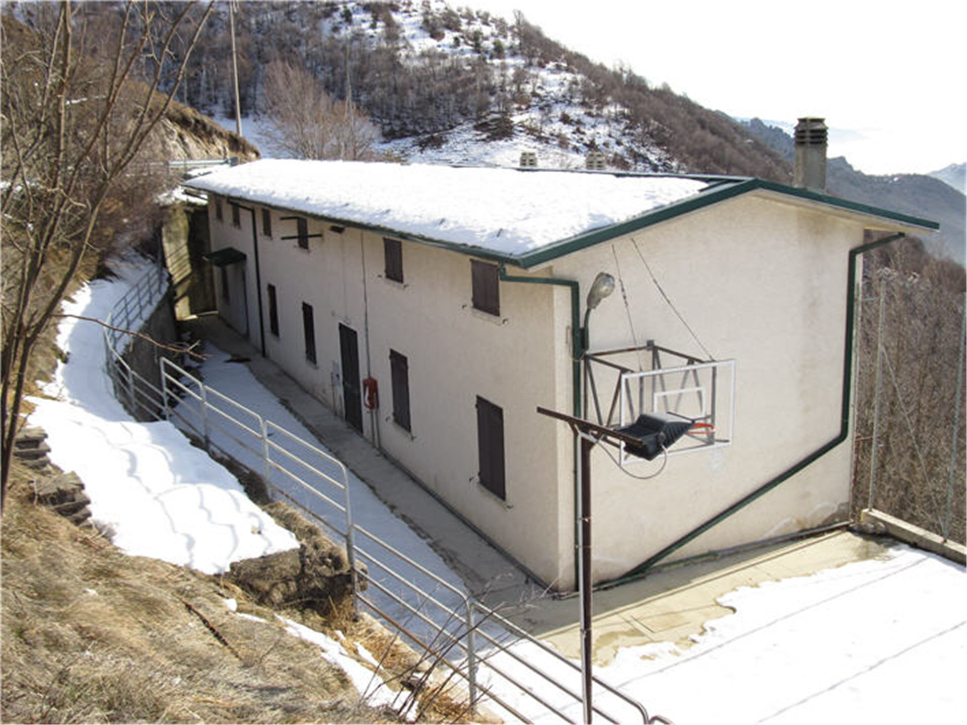Casa in autogestione a Capovalle rif 519-2