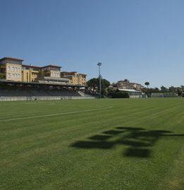Ritiri sportivi calcio a Chianciano Terme