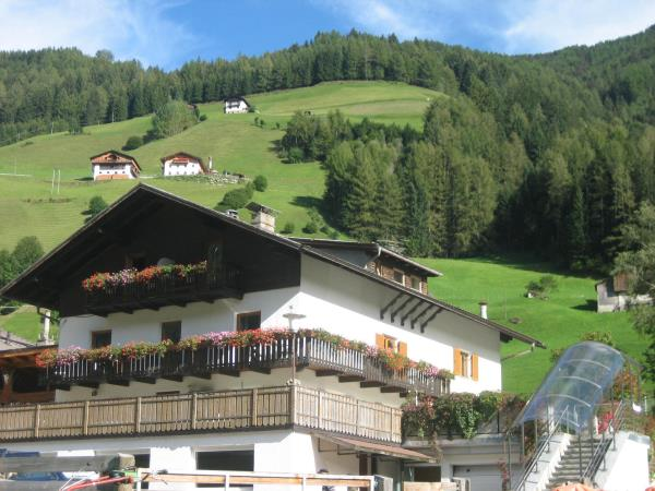 Casa in autogestione in Valle Aurina rif 031