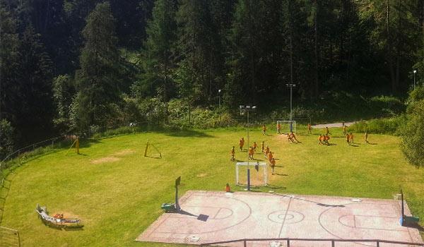 Offerta ritiri sportivi a Pejo
