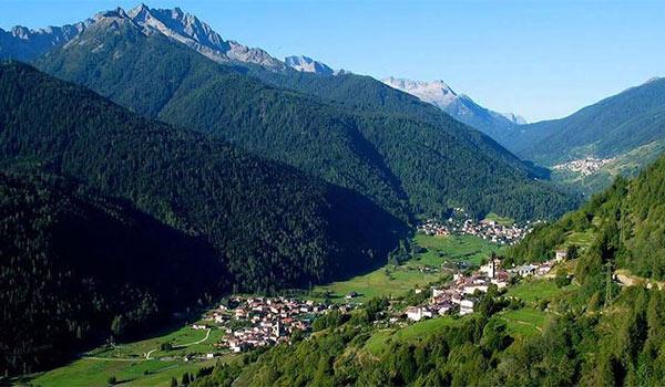 Ritiri sportivi in montagna in Val di Peio Trentino