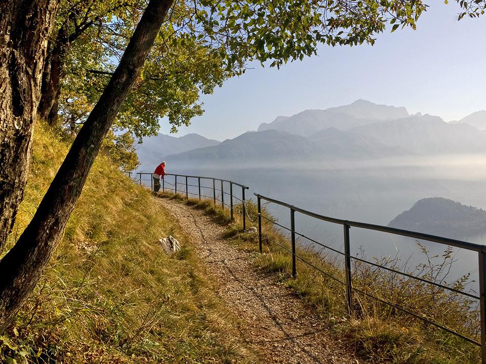 Ritiri sportivi e soggiorni gruppi tra il lago di Como e Lugano estate 2021