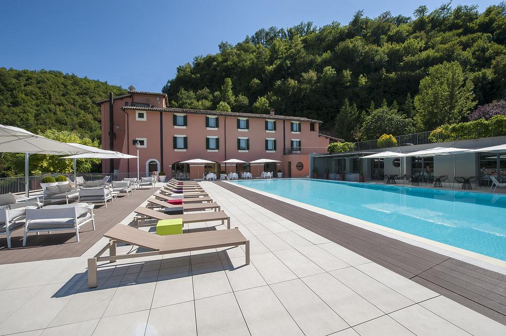 Hotel a Cascia rif 010