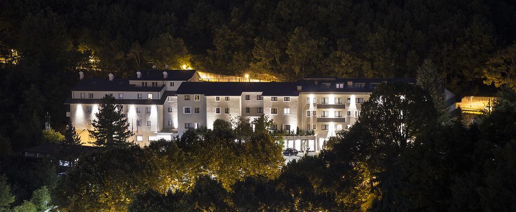 Hotel a Cascia rif 010-B