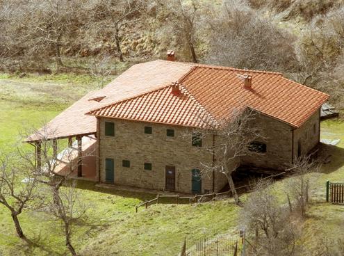 Casa per ferie a Subbiano (AR) rif 1119