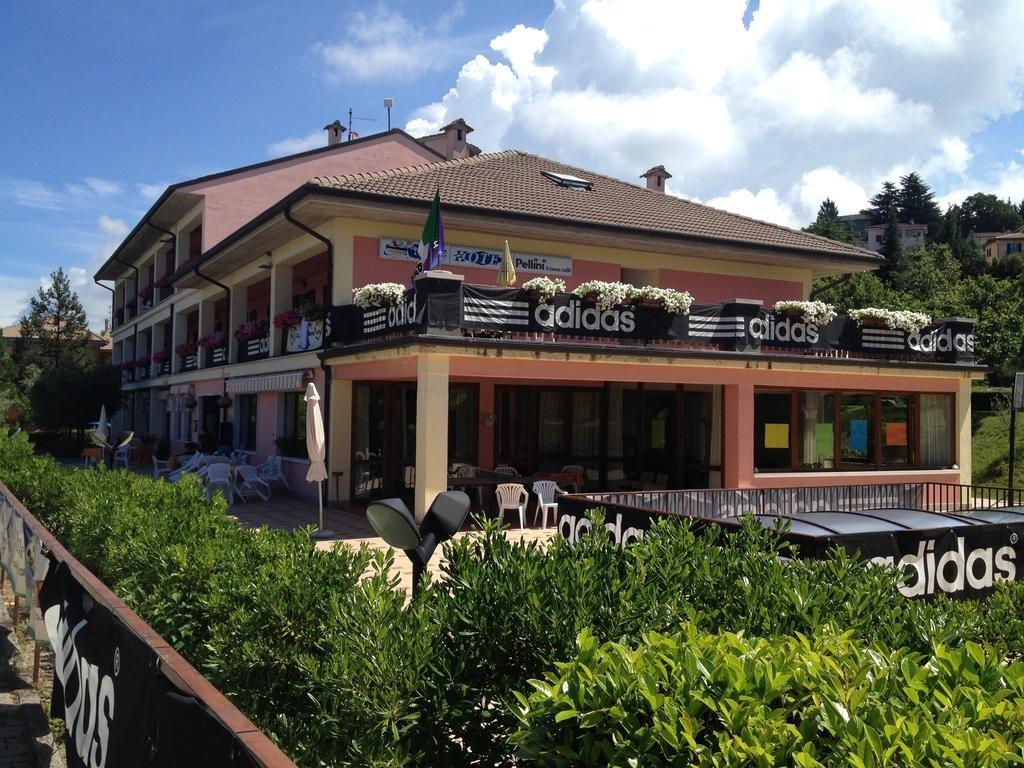 Hotel a San Zeno rif 1120