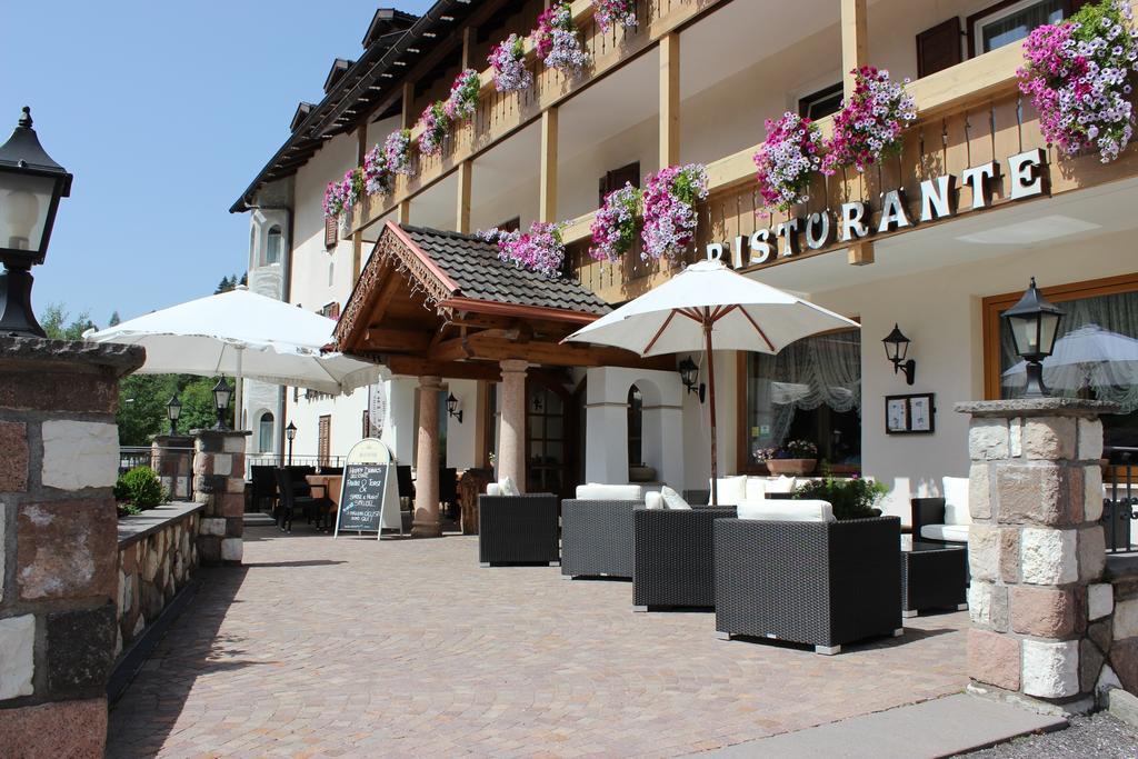 Hotel tre stelle a Soraga rif 02