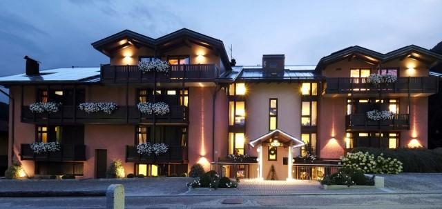 Hotel a Monclassico rif 1129