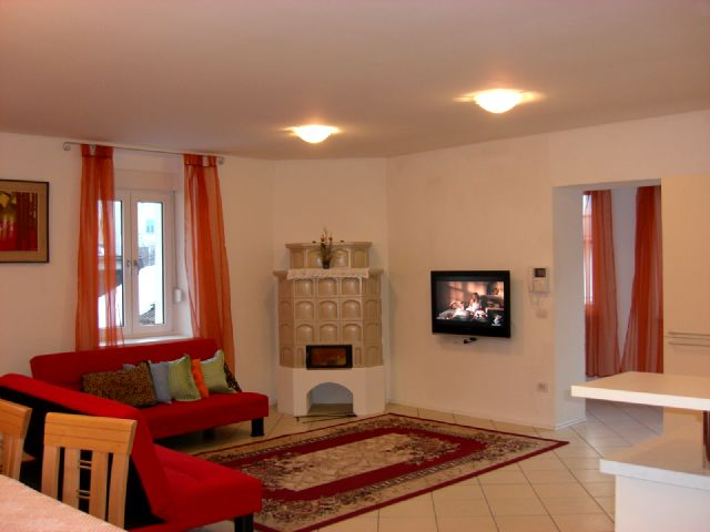 Casa vacanze a Cunevo Val di Non Trentino rif. 684
