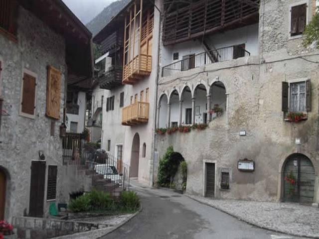 Casa vacanze a San Lorenzo in Banale rif. 602