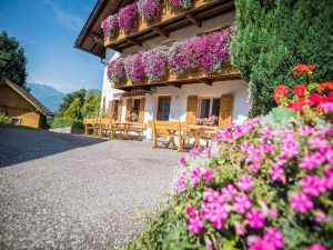 Casa in autogestione in Val Pusteria (BZ) rif 012