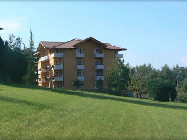 Hotel e appartamenti in Alta Val di Non rif.760
