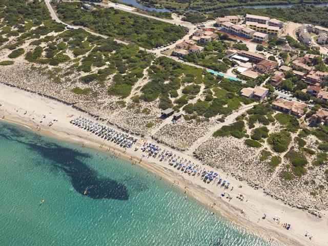 Appartamenti autogestione a Badesi in Sardegna rif. 571