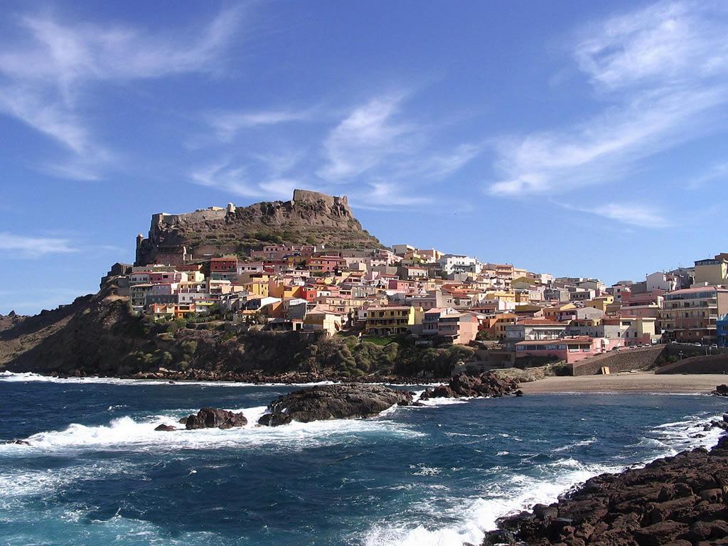 Appartamenti in Sardegna a Castelsardo e Stintino rif.585