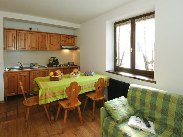 Appartamenti in Val di Sole a Folgarida, Malè e Croviana rif.884