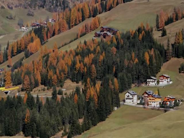 Appartamenti a San Leonardo in Val Badia rif. 445