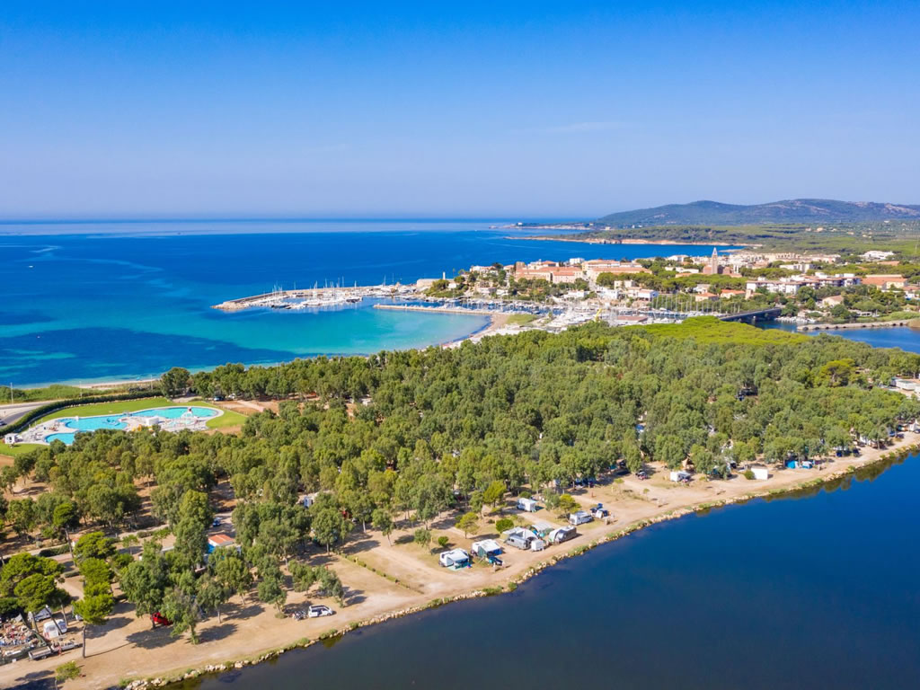 Camping Village Riviera del Corallo – Alghero rif. 1045