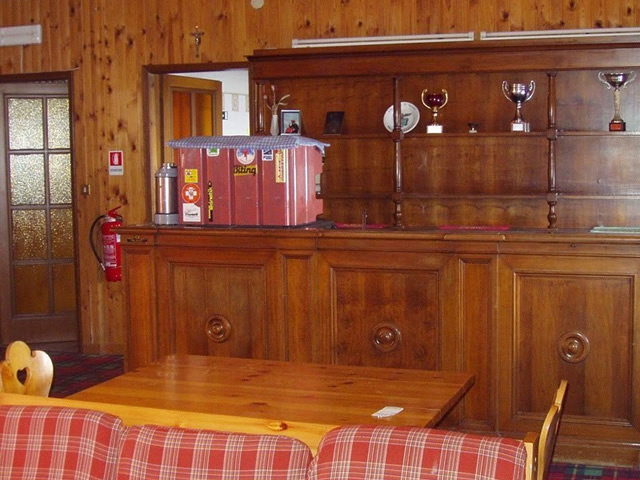 Hotel in autogestione in Val Bondione (BG) rif 733
