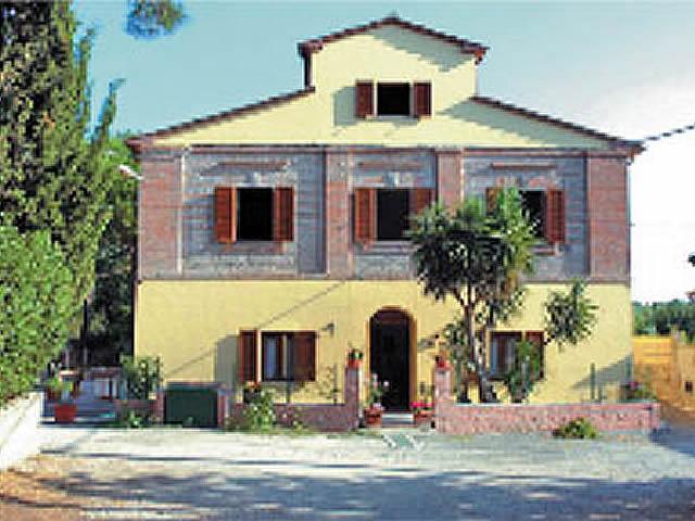 Casa per ferie a Cecina Toscana rif. 223