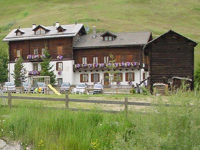 Casa in autogestione a Livigno – Sondrio rif. 883