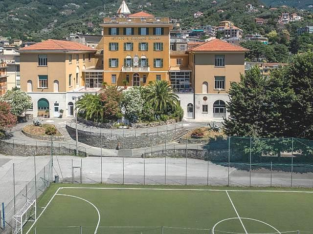 Casa per ferie a Rapallo rif. 402