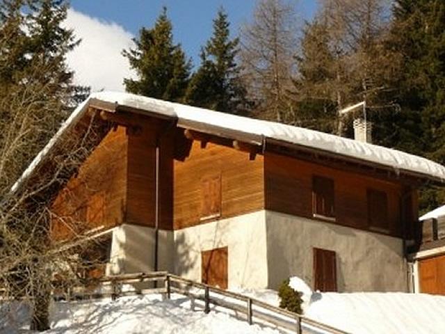 Casa a Ponte di Legno – Passo del Tonale rif. 289