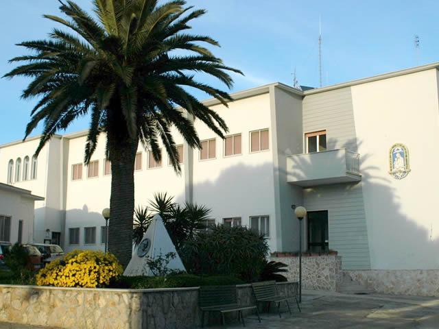 Casa per ferie nel lido di Siponto, Manfredonia rif. 421