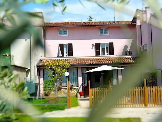 Casa vacanze sul lago di Garda rif. 1077