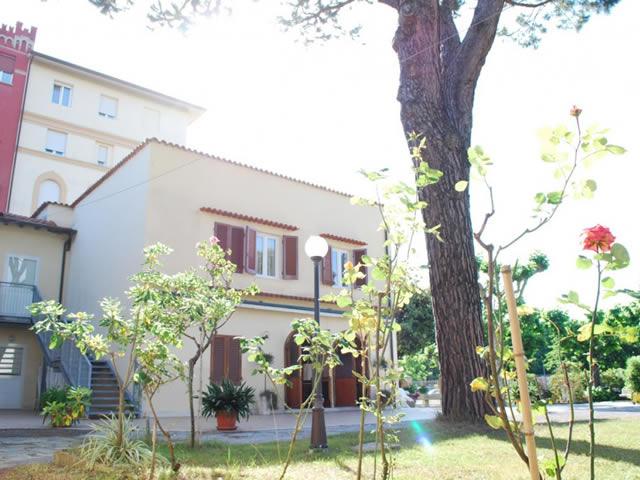 Casa vacanze a Marina di Pietrasanta rif 1101