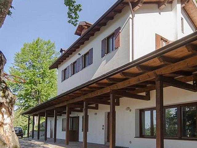 Casa per ferie a Levico Terme