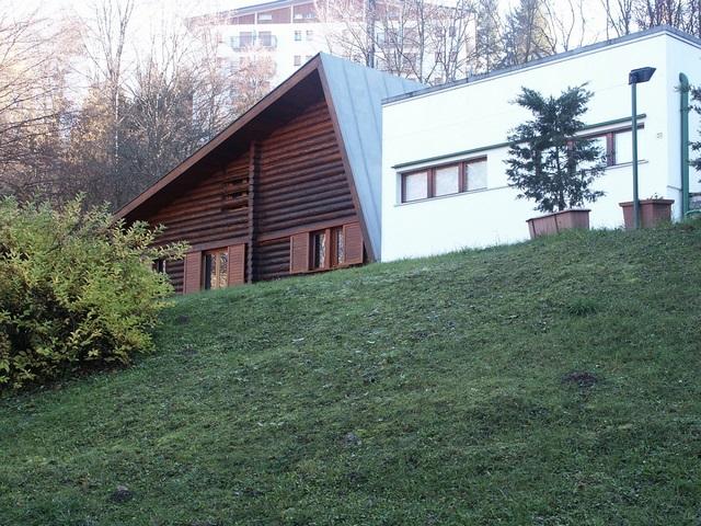 Casa vacanze sul Monte Bondone rif.468