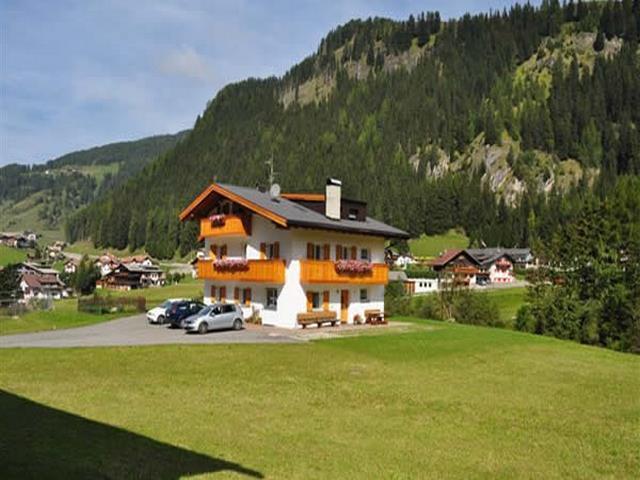 Casa in autogestione Selva di Val Gardena rif. 250