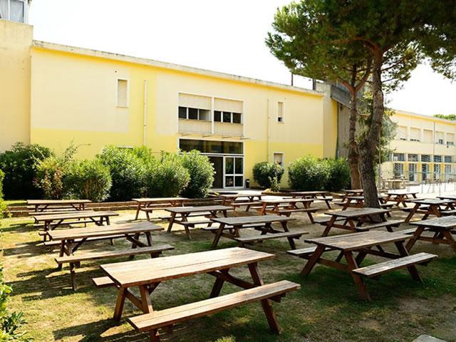Centro vacanze a Pinarella di Cervia rif 014