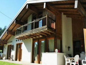 Chalet in Val di Cembra a Sover rif. 1064