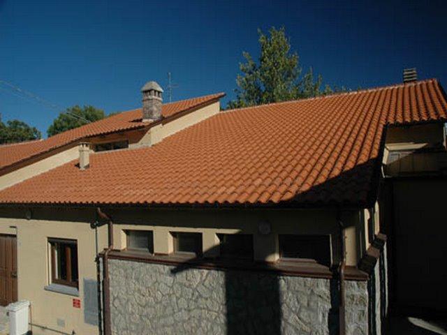 Casa vacanze a Montecopiolo rif 977