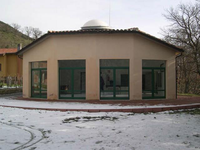 Casa per ferie nell'entroterra marchigiano rif 088